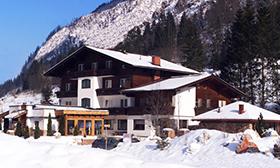 Unterkunft: Sportclub Kitzsteinhorn
