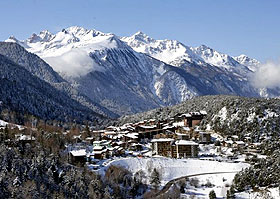 Unterkunft: Skiurlaub in La Norma -...