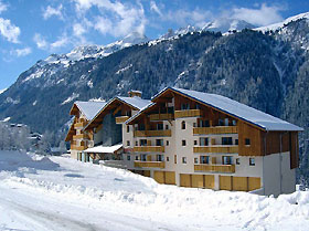 Unterkunft: Skiurlaub ****La Turra in...