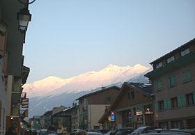 Skiurlaub *** Les Balcons de Val Cenis le Haut