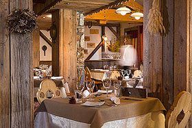 Restaurant La Sherpa