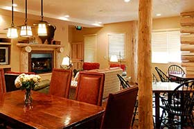 Lodges in Breckenridge