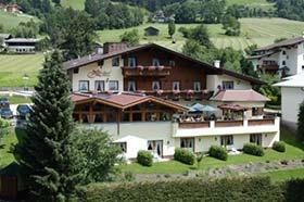 Sportclub Zillerhof Ramsau