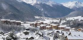 Skiurlaub Val Cenis: Les Terrasses de Termignon