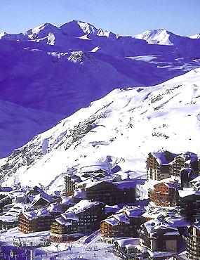Unterkunft: Skiurlaub Village Montana...
