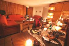 Komfort Appartement Les Balcons