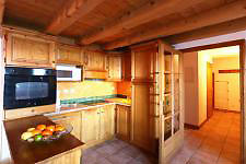 Beispiel Küche Deluxe