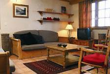 Wohnzimmer Boarderweek Deluxe