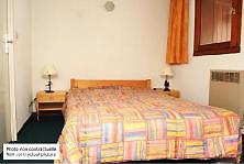 Schlafzimmer im Chamois d´Or
