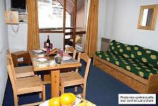 Wohnzimmer Chamois d`Or