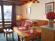 Appartement im Cheval Blanc