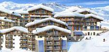 Neue Residenz Hameau du Kashmir