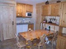 Küche Immobilier