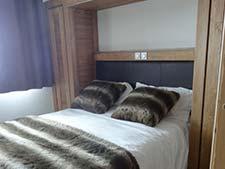 Doppelzimmer im Koh-I-Nor