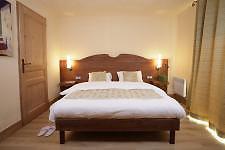 Schlafzimmer Superdeluxe Boarderweek