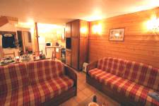 Appartement in der Residenz Val Chaviere