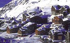 Village Montana Residenzen