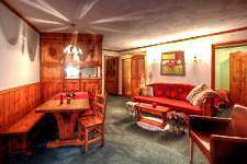 Village Montana Appartement Deluxe