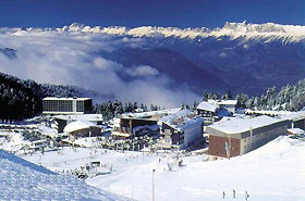 Skiurlaub Chamrousse: L Ecrin des Neiges Chamrousse