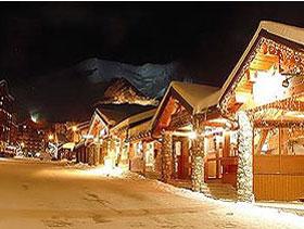 Unterkunft: Skiurlaub Le Cheval Blanc...