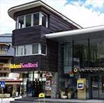moderne Ferienwohnung mitten in Galtür P393