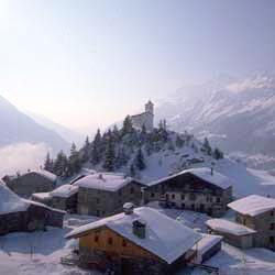 Skiurlaub ****Les Balcons de la Rosière