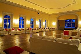 Sportclub in St. Moritz