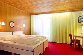 Zimmer im Sportclub Thuiner in Hinterglemm