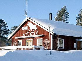 Ferienhäuser in Idre / Schweden
