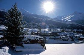 Skiurlaub ****Les Balcons de Val Cenis Village