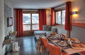 Unterkunft: Skiurlaub Residenz Montana...
