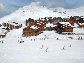 Skiurlaub Le Cheval Blanc in Val Thorens