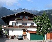Ferienwohnung in Kaltenbach
