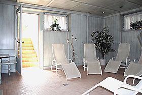 Sauna und Wellness im Appartementhaus Zell am Ziller