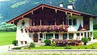 Ferienwohnung in Mayrhofen