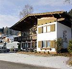 Unterkunft: Ferienhaus Z635