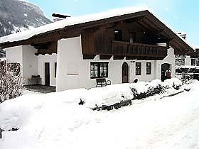Unterkunft: Ferienhaus Finkenberg (4-12...