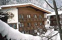 Unterkunft: Ferienhaus ZT300